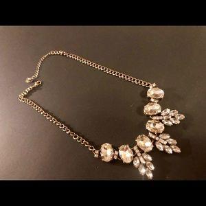 Statement vintage necklaces.  6.00 each
